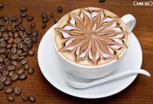 Momento Café / São os responsáveis por trazer mais sabor e energia todos os dias. Pausa para o café: inspire-se com nossas imagens.  / by Camicado