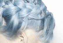 Blue Belle / by Mimi Jayne