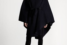 Style: Coats / A girl can NEVER have enough coats. / by Chic Galleria
