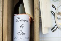 Groom's Wedding Gifts / Ideas for wedding day gifts for the groom.