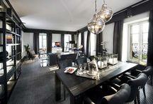 Muebles pour hôtels de luxe - Luxury hotel furniture