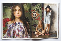 Kid's Fashion / by Sylvie Banville