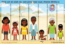 Thema Afrika