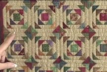quilts Pat Spaeth