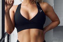 Gymkläder