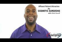 Cosmetic Surgeon Marketing