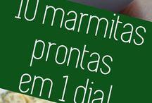 Marmitas