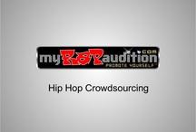 Hip Hop Commercial Solution