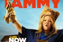 Tammy - cosplay