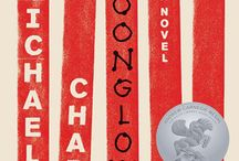 2017 Andrew Carnegie Medal for Excellence in Fiction and Non-Fiction