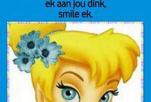 Afrikaans jou lekker ding.