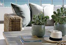 Terrace style
