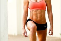 Workout and Fitness aka motivation / by Melissa George