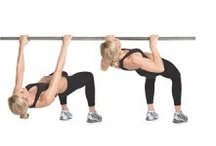 Exercises: Arms/Back