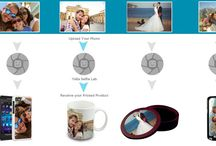 Yalla Selfie / Awesome gift ideas for men, women and children. Customized printing...