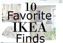 IKEA finds!