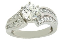 Traditional Engagement Rings