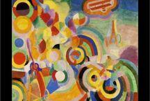 Fave-Rave Color Compositions