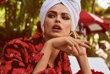 Summer Fashion Editorial '18