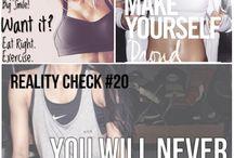 I workoutttt