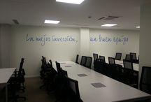 Banco Mediolanum / Proyecto STUDIO