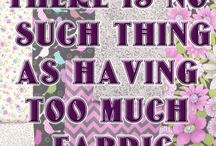 Quilter's Quotes