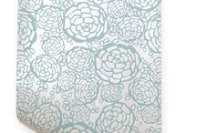 Wallpaper for laundry room  / by kelsey cunningham