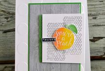 Stampin' Up! Silhouettes and Script Hostess Set / I love to make Pinterest boards for my favorite stamp sets.  Check out my blog http://mybeautyscraps.blogspot.com for tutorials using this set.  Don't have it yet?  Shop with me at http://beautyscraps.stampinup.net