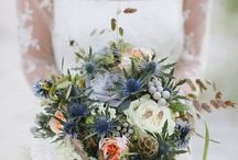 Bouquets / A mix of beautiful flowers can make the perfect bouquet.