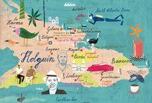 Ilustración Viajera