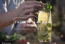 Thirsty Barman / Thirst Bar Services