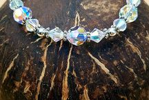 Charm Bracelets / Charm bracelets to complement your unique personality.  ~•✿•~ Whether you're looking for yourself or a loved one, Bec's Beach Feet charm bracelets are an excellent choice for any occasion.
