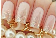 Classy Nails / Here you can see our favourite nail arts, which we would love to try out! Keep it Classy, with beautiful nails ;)