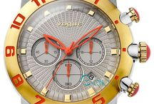 VOGUE Watches / View Collection: http://www.e-oro.gr/markes/vogue-rologia/