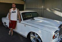 Rolls / My 65 Rolls Royce Silver Shadow