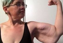 fix a saggy arms