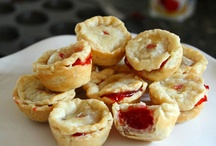 Dessert first!! / by Kandis Smith