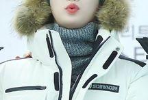 MonstaX Wonho