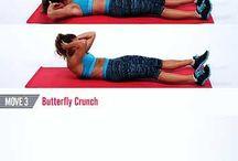 Women's Fitness <3