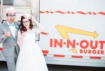 Fun & Unique Wedding Ideas