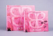 Swedbrand - Hand Made/Machine Made Paper Bags