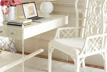 Home Office / by Nicole
