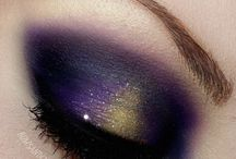 Make Me UP / Fun and Ideas With Make Up Tips, Ideas, And BEAUTY Products / by Express Yourself