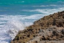 Beaches in Florida / So many great beaches along the Treasure Coast, #Jupiter Island #Hobe Sound #Stuart #Jensen Beach #Hutchinson Island #Sailfish Point #Bathtub Reef, our favorite / by Florida Treasure Coast Real Estate