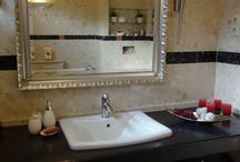 Fürdők - Bathrooms