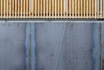 facades / by jordi escoriza lluch