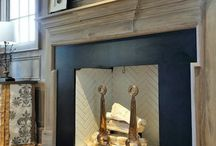 Fireplaces / #fireplace
