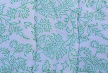 Seashell Bedding / Beach Themed Quilts - Handcrafted Quilts - Seashell Bedding