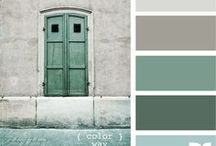 Tavolozze dei colori