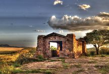 Davis Mountains  / by Debbie Mayfield